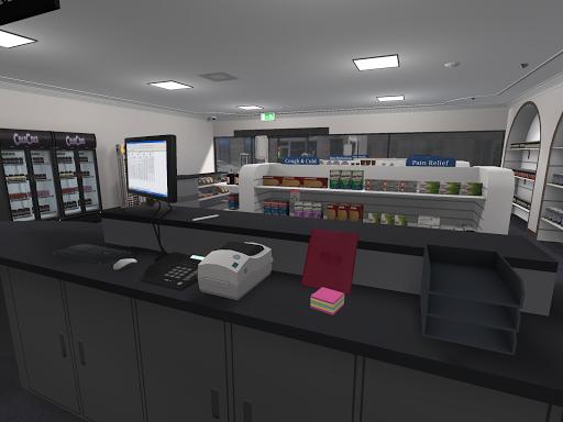 Pharmacy Simulator 2.0.218 screenshots 9