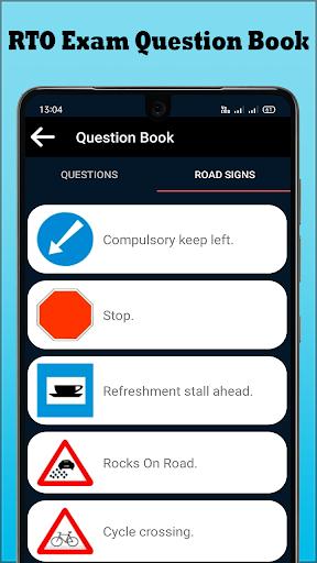 RTO Exam- Vehicle Owner Details, RTO Vehicle Info 1.7 screenshots 2