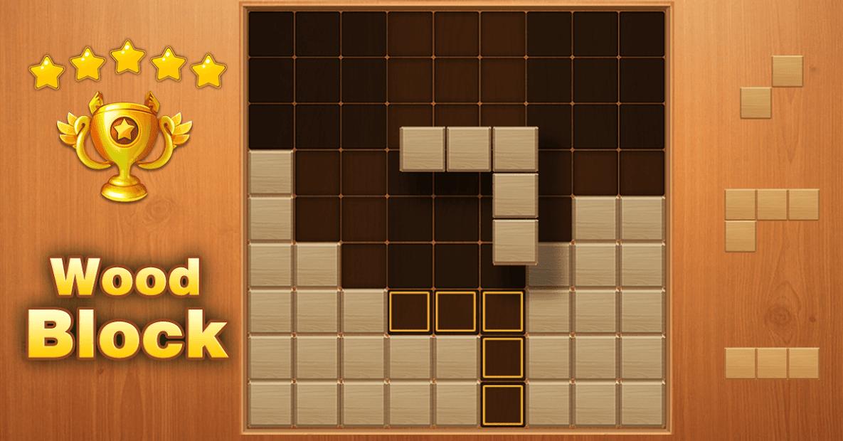 Imágen 12 de Block Puzzle - Free Sudoku Wood Block Game para android