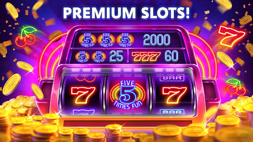 Stars Slots Casino - FREE Slot machines & casino 1.0.1501 Screenshots 5