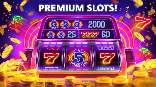 Stars Slots Casino MOD Apk 1.0.1445 (Unlimited Coins) 5