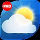 Weather App - Weather Forecast, Radar & Widget Pro para PC Windows