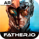 Father.IO AR Laser Tag