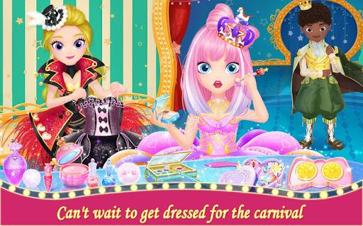 Princess Libby's Carnival 1.0.2 Screenshots 8