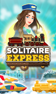 Solitaire Express