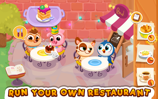 Bubbu Restaurant apkslow screenshots 7