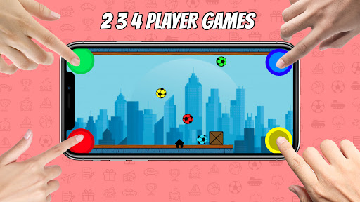 Party Games: 2 3 4 Player Games Free 8.1.8 screenshots 2