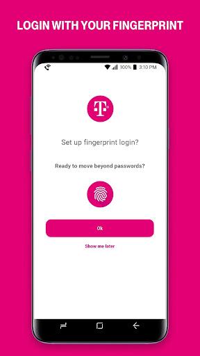 Foto do T-Mobile