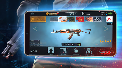 Zombeast: Survival Zombie Shooter  screenshots 7
