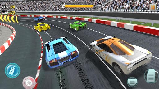 Crazy Car Simulator Free Games - Offline Car Games screenshots 4