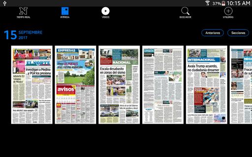EL NORTE 3.6.1 screenshots 12