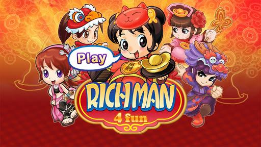 Richman 4 fun 4.5 screenshots 4