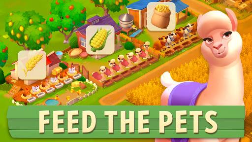 Riverside: Awesome Farm  screenshots 6