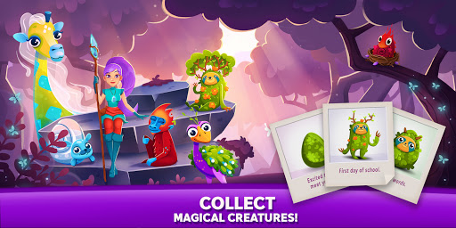 Violas Quest: Marble Blast Bubble Shooter Arcade  screenshots 10