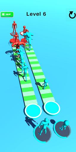 Code Triche Count Master : Pusher Team Join Clash (Astuce) APK MOD screenshots 5