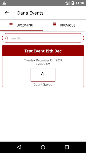 Dana App 4.10.0 Screenshots 4