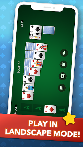 Solitaire Guru: Card Game  screenshots 4