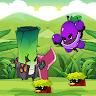 Jungle Escape game apk icon