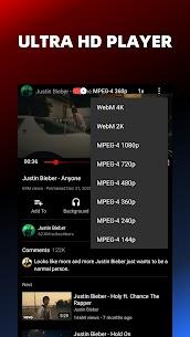 Pure Tuber Mod Apk- Block Ads for Video (Premium) 4