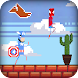 Flippy Dino & Heroes T-Rex Runner - Androidアプリ
