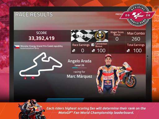 MotoGP Racing '20 apkpoly screenshots 21