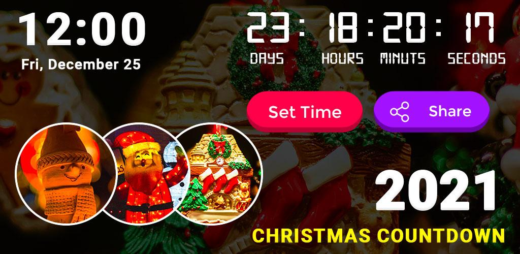 Christmas Countdown 2021 Meme Christmas Countdown 2021 Latest Version Apk Download Com Bestappz Christmas Countdownclock App2021 Apk Free