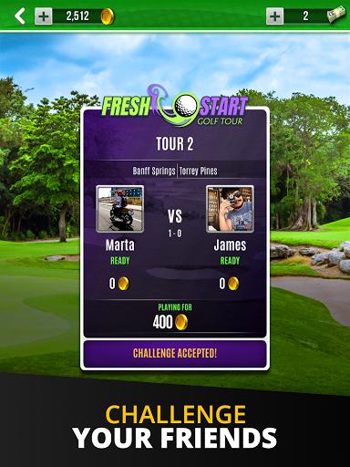 Ultimate Golf! screenshots 19