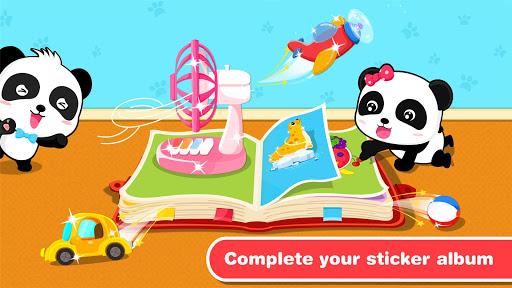 Baby Pandau2019s First Words  screenshots 4