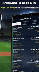 Cricket Mazza 11 Mod apk 1.53 6