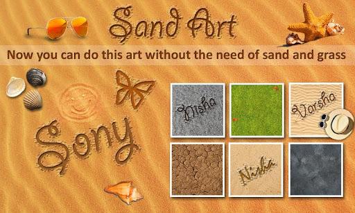 Name Art Photo Editor - 7Arts Focus n Filter 2021  Screenshots 3