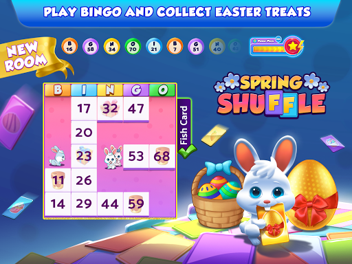 Bingo Bash featuring MONOPOLY: Live Bingo Games  screenshots 11