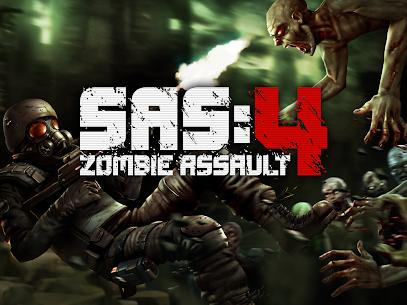 SAS: Zombie Assault 4 Mod Apk 1.9.2 (Unlimited Money/Revives) 15