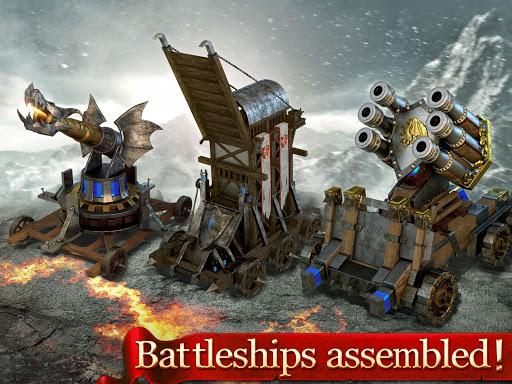 Age of Kings: Skyward Battle 3.7.0 screenshots 14