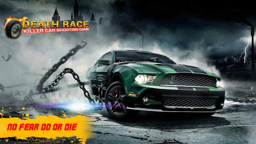 death racing 2020 screenshot 1