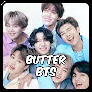 BTS Butter Lagu Lirik Offline