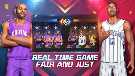 Street Basketball Superstars  screenshots 13