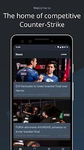 HLTV.org 2.27 Screenshots 1