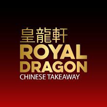 Royal Dragon Chinese Takeaway, Llanedeyrn APK