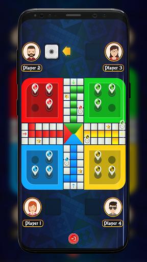 Ludo Jungle - Fun online Dice Game 1.4 screenshots 7