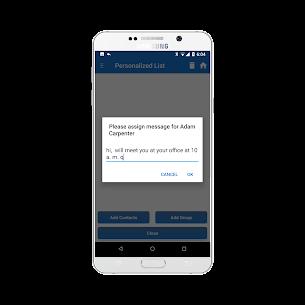 SMS Auto Reply Apk- Autoresponder Auto SMS Messages (Paid) 7