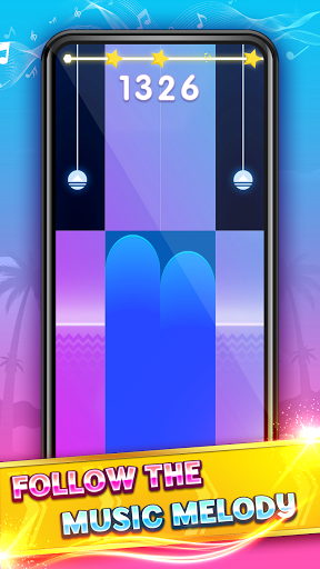 Magic Music Piano : Music Games - Tiles Hop 1.0.2 screenshots 5