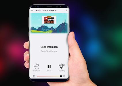 Radio Zlote Przeboje App Darmowe radio Free online 1.0.0