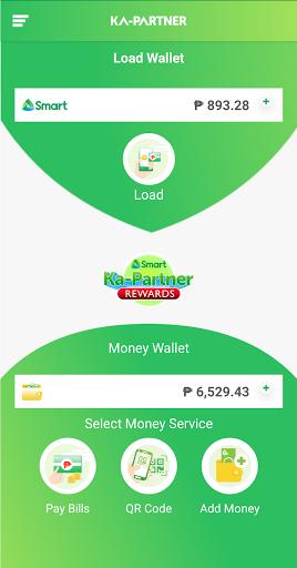 Ka-Partner App  screenshots 1