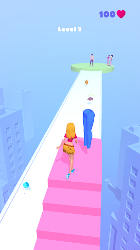 Makeover Run apkslow screenshots 3