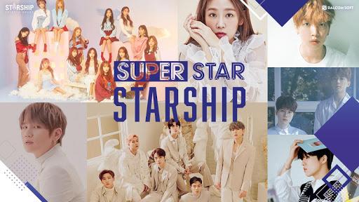 SuperStar STARSHIP  screenshots 1