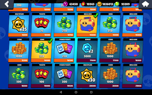 Box Simulator for Brawl Stars 2.0 Screenshots 15