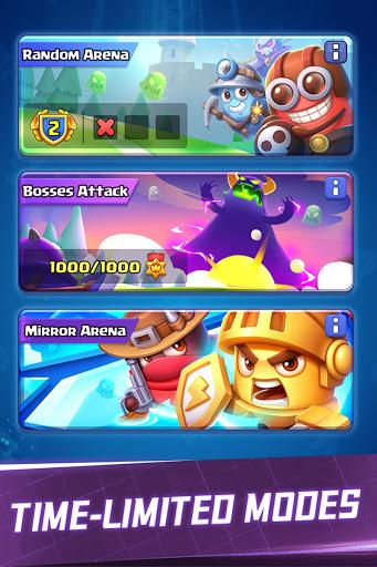 Potato Smash  screenshots 17