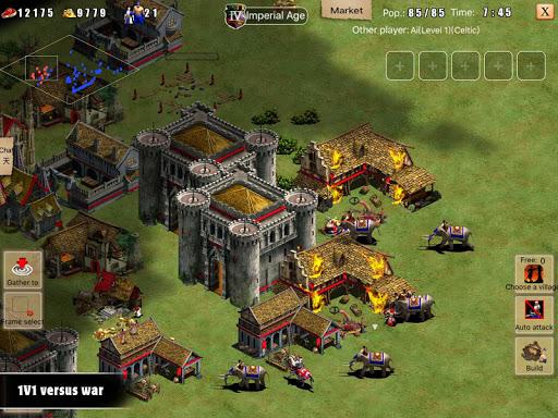 War of Empire Conquestuff1a3v3 Arena Game 1.9.15 Screenshots 15