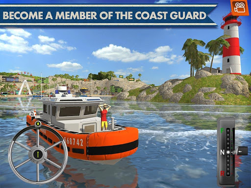 Coast Guard: Beach Rescue Team  Screenshots 11