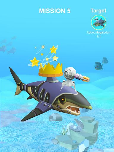 Jurassic Sea Attack 7.42 screenshots 11
